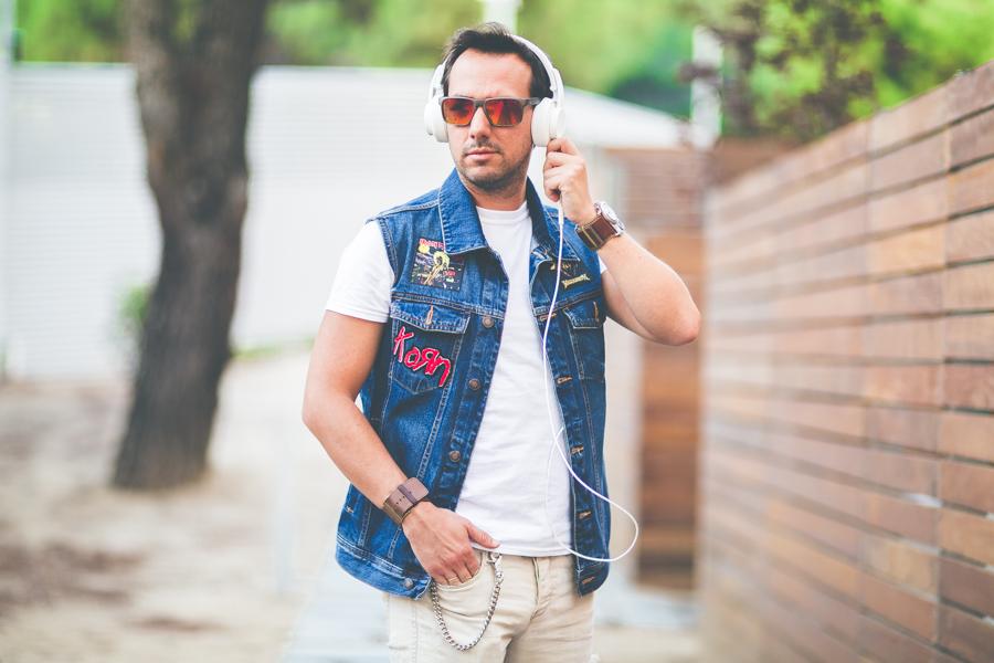 Crimenes de la Moda Menswear Ramon Rodriguez Colubi moda masculina
