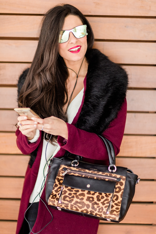 Burgundy Coat-20281-crimenesdelamoda