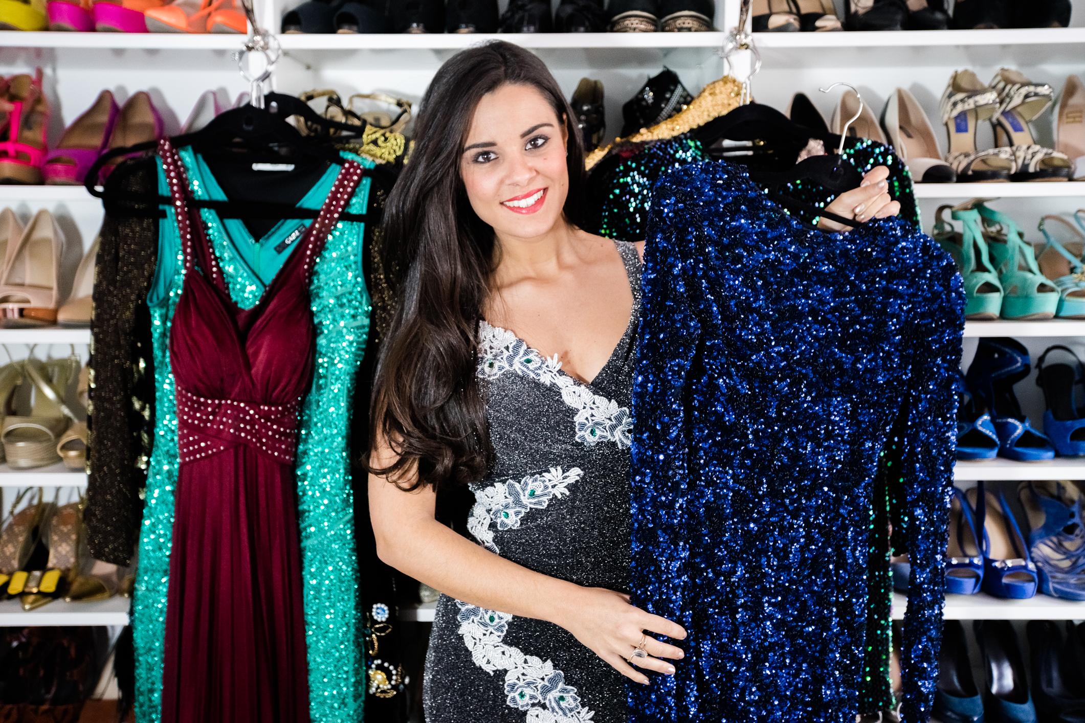 Video como vestir en las fiestas navideñas consejos de estilo Crimenes de la Moda blog Maria Jesus Garnica Navarro
