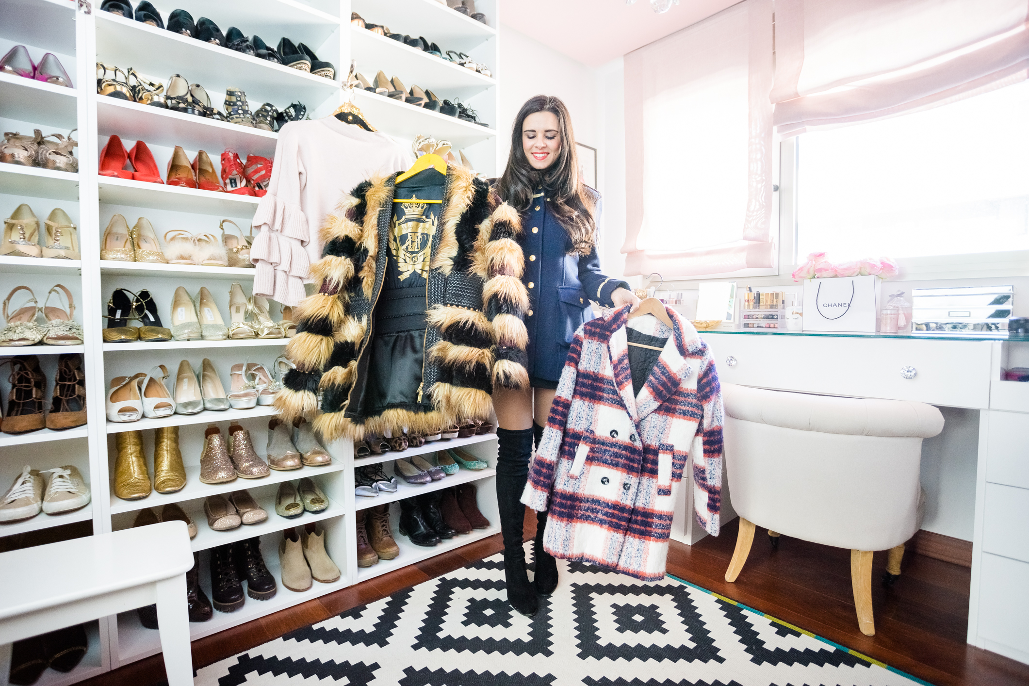 video tendencias moda invierno 2017 Crimenes de la moda blog Maria Jesus Garnica Navarro