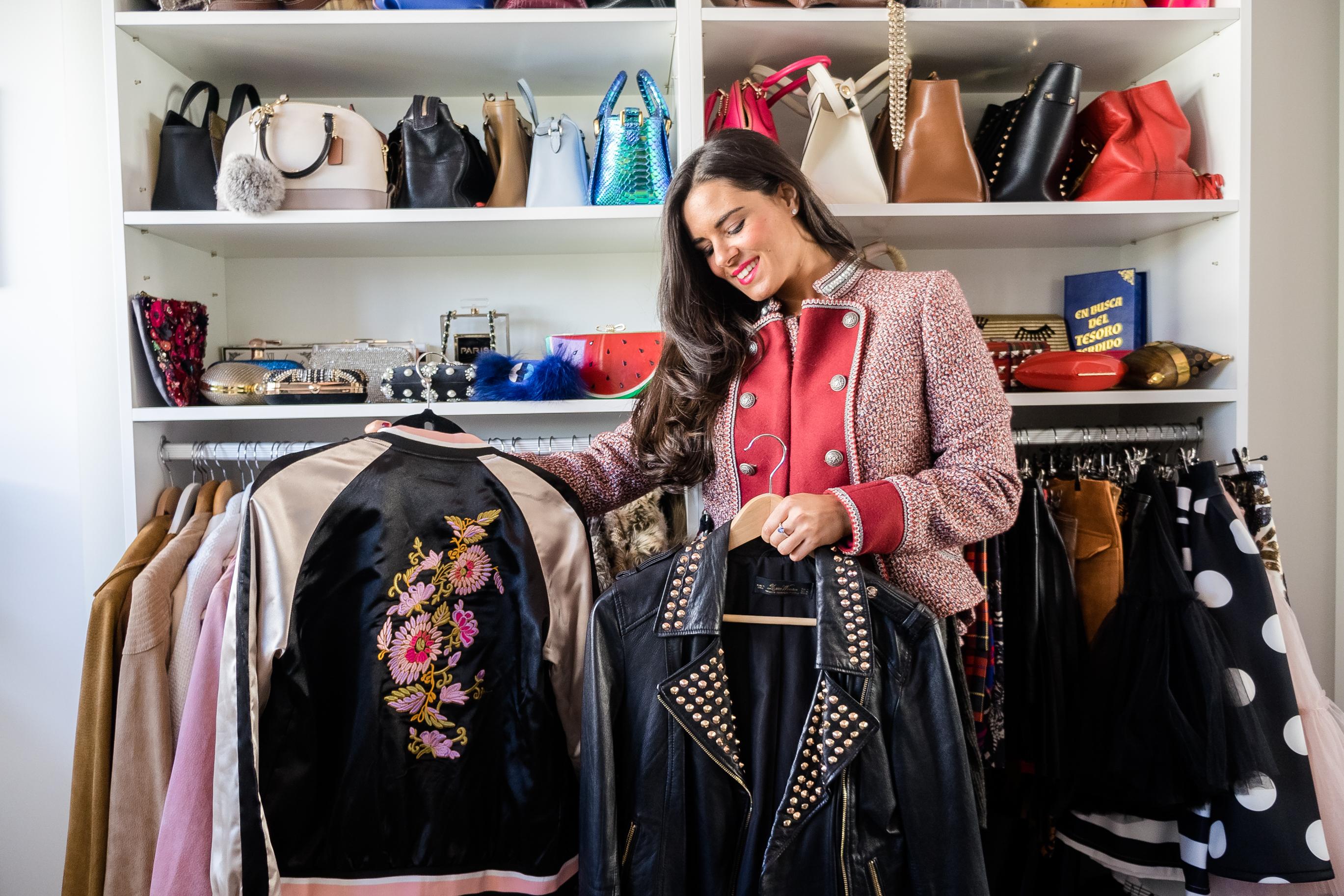 Mis favoritos en tendencia moda otoño 2016 Crimenes de la Moda blog Maria Jesus Garnica Navarro