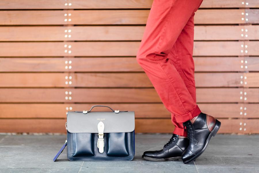 Menswear Ramon Colubi Crimenes de la moda Blog moda masculina