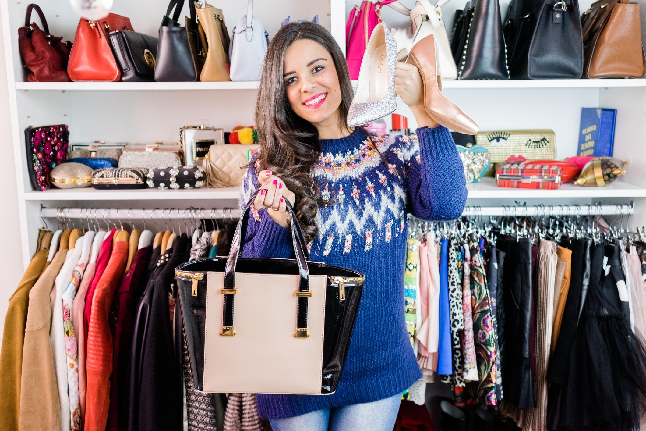 video haul invierno enero Crimenes de la Moda blog Maria Jesus Garnica Navarro