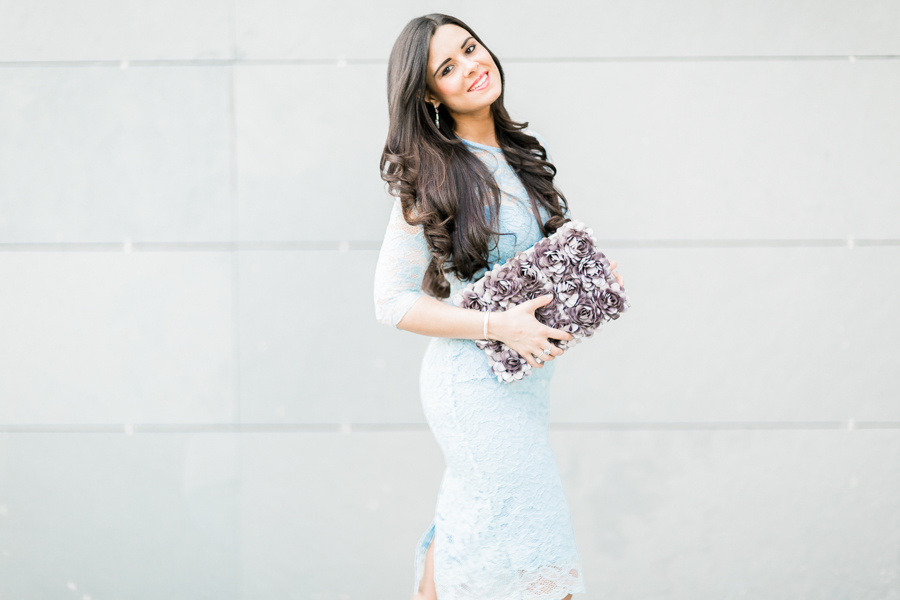Baby Blue Lace Dress-21749-crimenesdelamoda