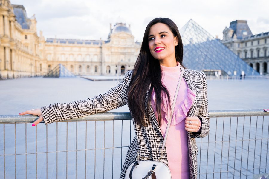 Día 2 en París viajes - Crímenes de la Moda