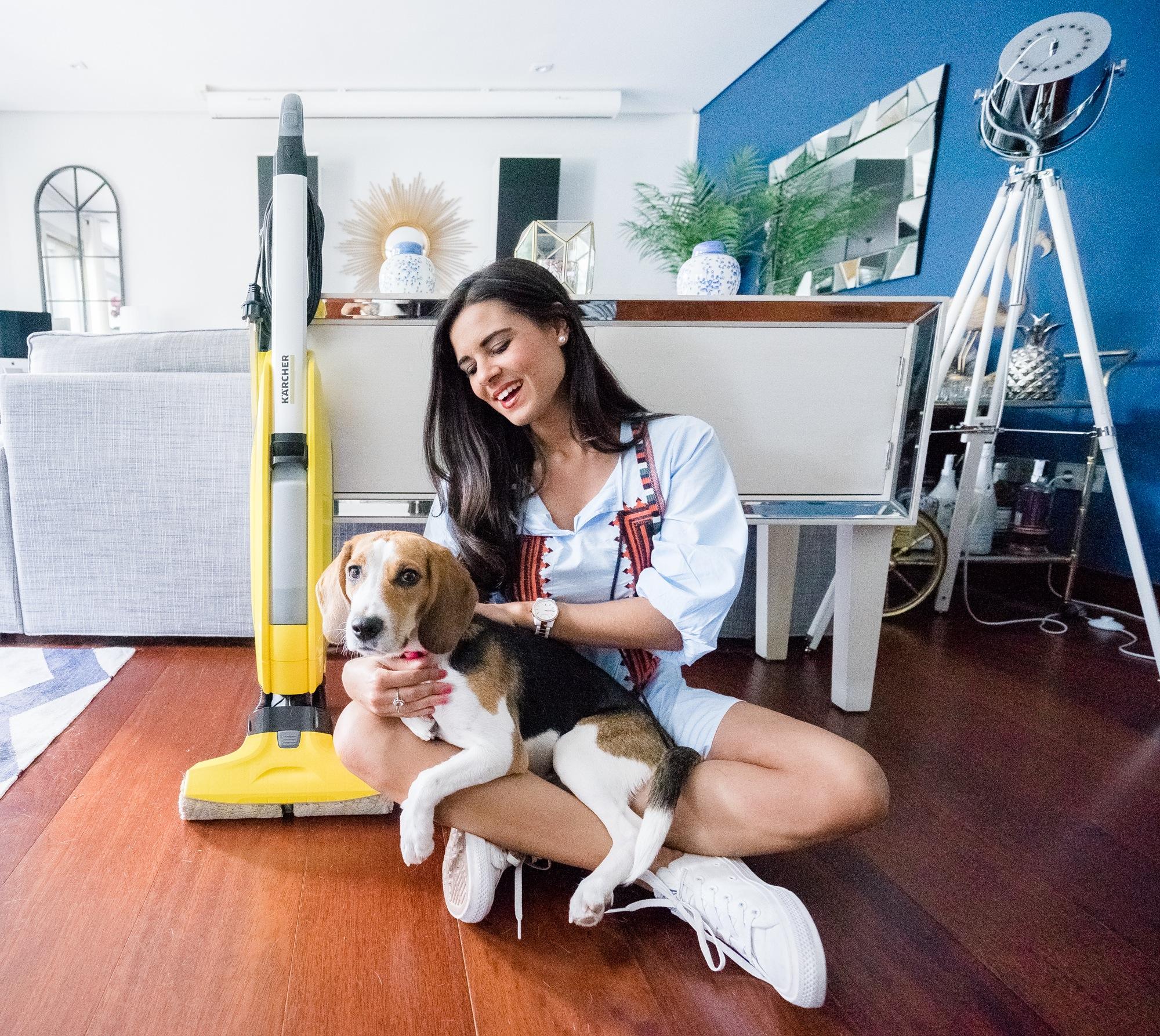 Vídeo Reto limpieza en casa con Ramón y Juliet-23101-crimenesdelamoda