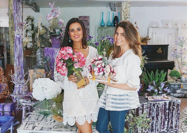 Evento Summer Flowers & Deco