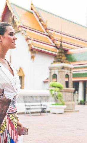 Vídeo de nuestro viaje a Bangkok
