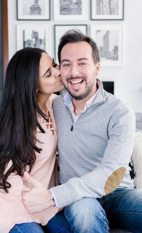 Vídeo sobre mi marido Ramón