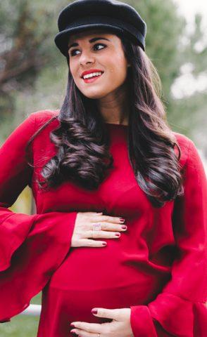 Vídeo: Mi tercer trimestre de embarazo