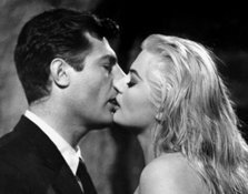 Besos de película