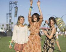 Festivales de verano