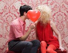San Valentín para dos
