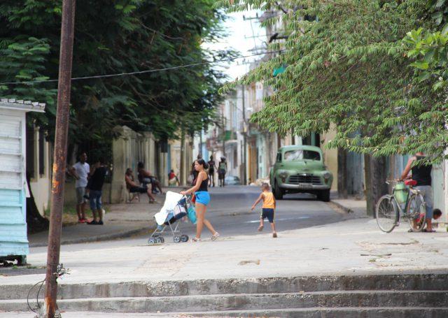 Sucedió en La Habana (II)
