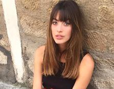 Consigue el look de Louise Follain
