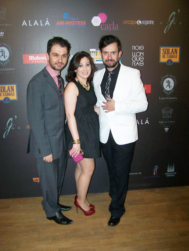 La noche de ALALÁ - Outfit-55-pitufa422