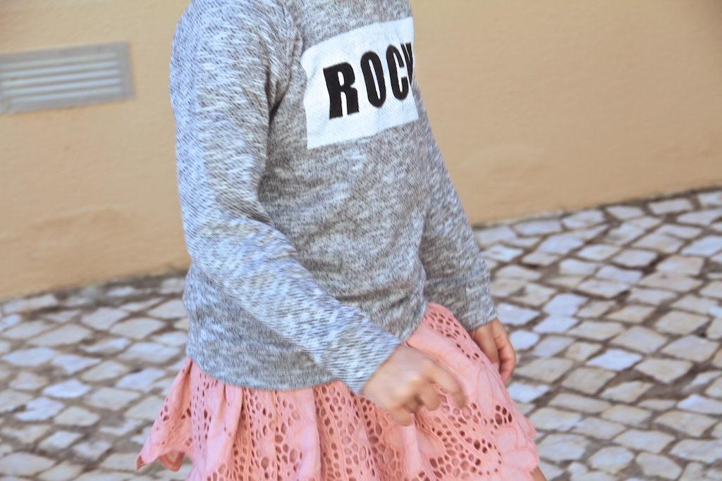 fashion kids.ZARA KIDS descalzaporelparque