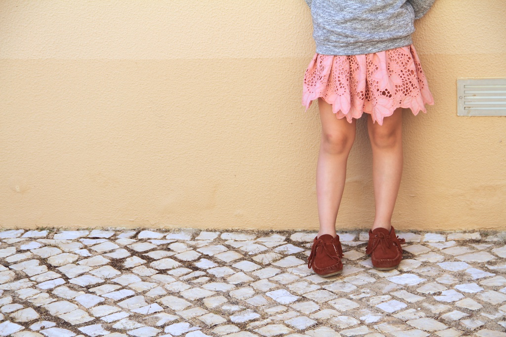 fashion kids.ZARA KIDS --descalzaporelparque