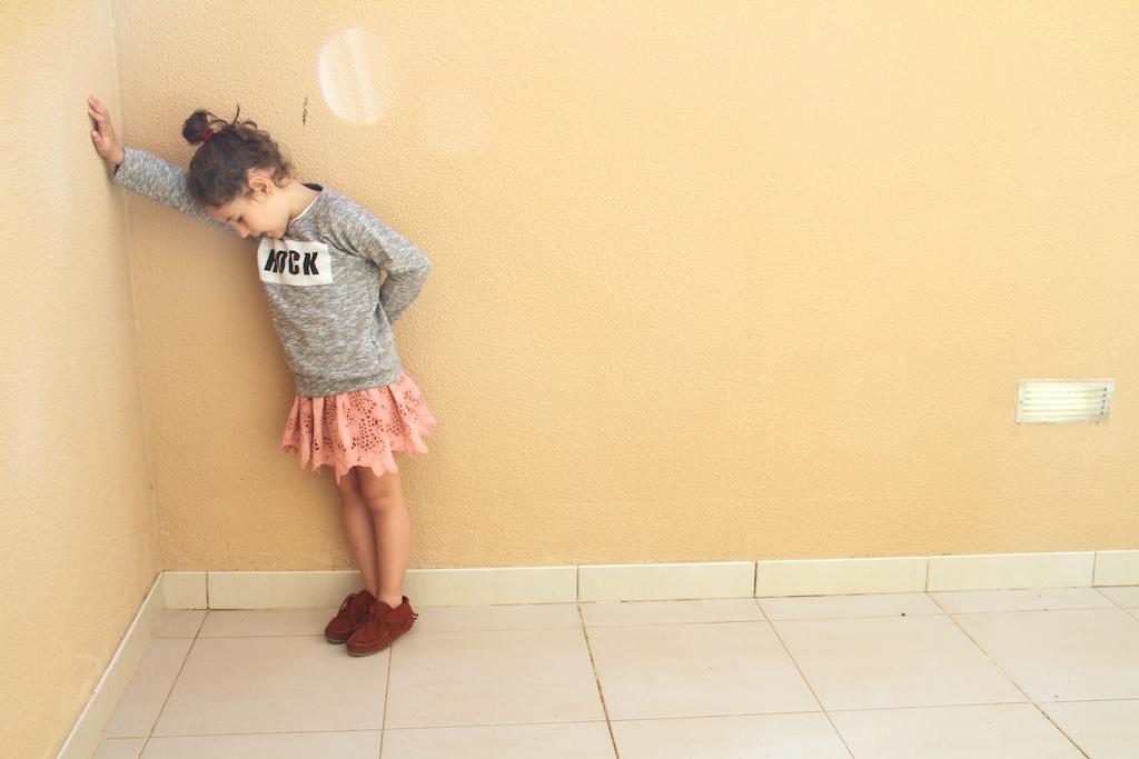 fashion kids.ZARA KIDS.descalzaporelparque