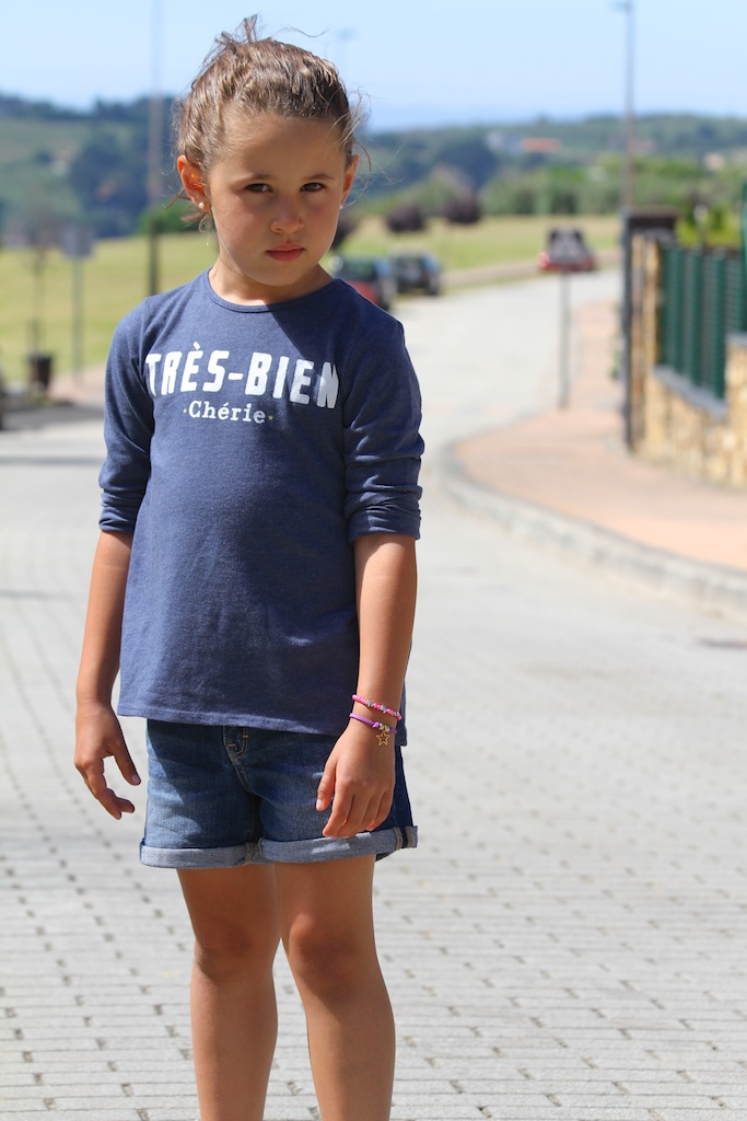 fashion kids. descalzaporelparque
