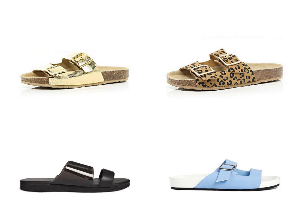 sandals SALES - REBAJAS .descalzaporelparque