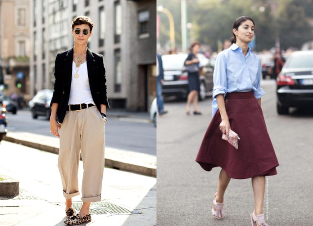 street style.Inspiration.descalzaporelparque