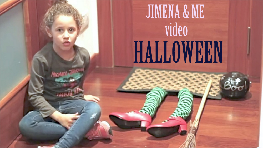 jimena, kids, draft, niños, anualidades, Halloween, youtube, descalzaporelparque,mommyblogger, diy