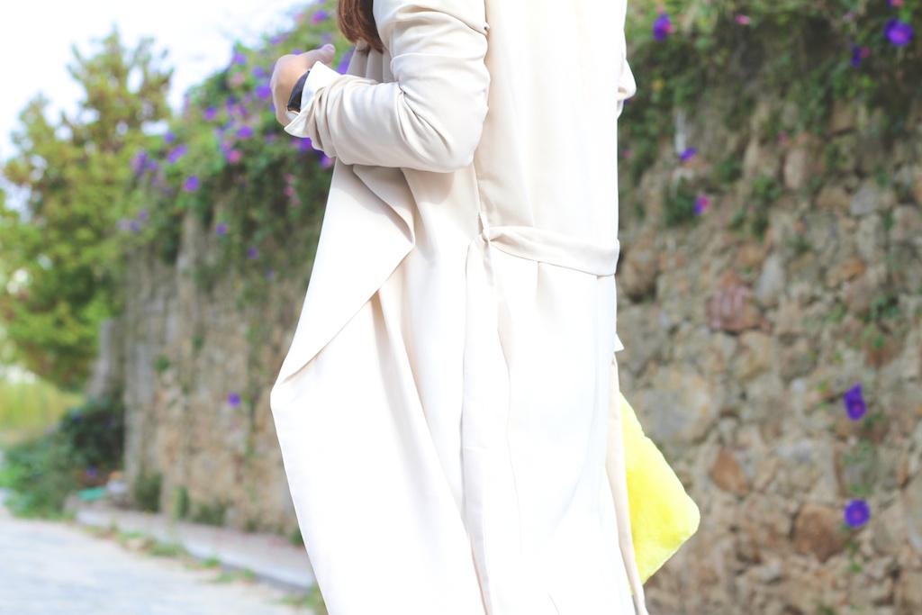 fashion, style,vero moda, trench, streetstyle, denim,zara,heels,mommyblogger,descalzaporelparque