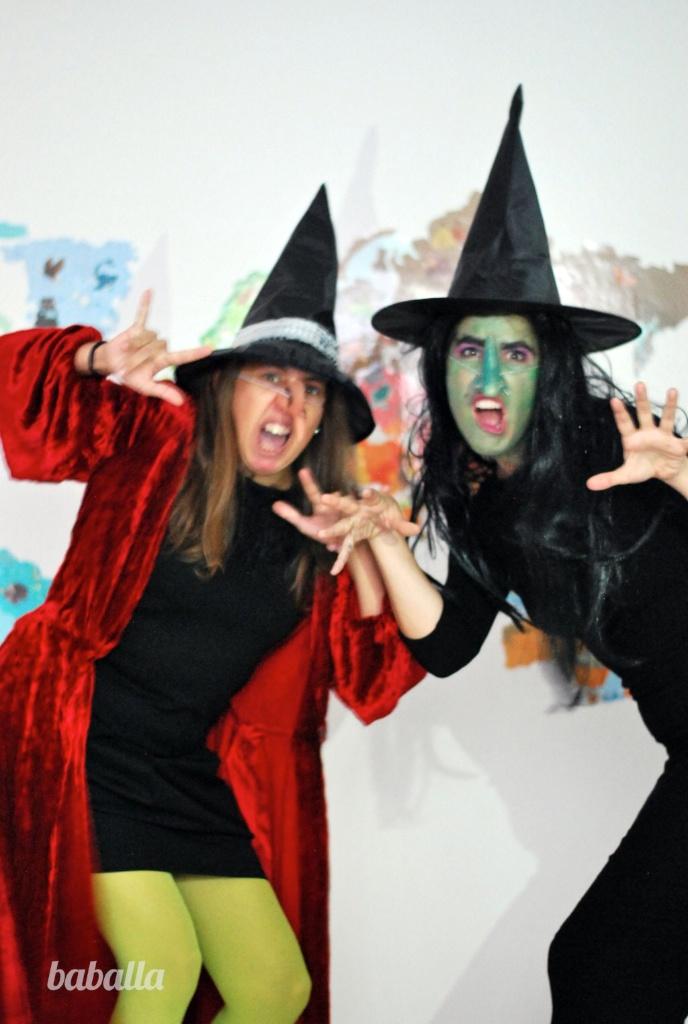 halloween,party,baballa, kids, costume, makeup, video,craft, jimena,descalzaporelparque