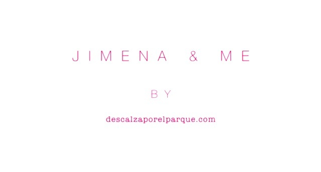video JIMENA & ME-52768-descalzaporelparque