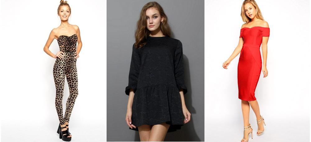 regalos de Navidad-shopping-gifts-asos-dress