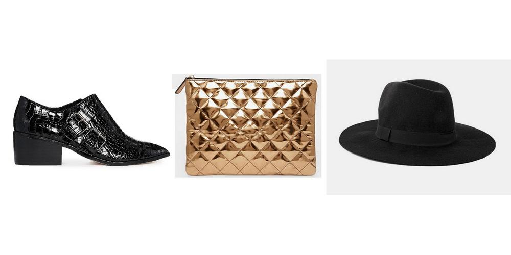 shoes-clutch-hat-fedora-asos-regalos-navidad-2014-para-ella