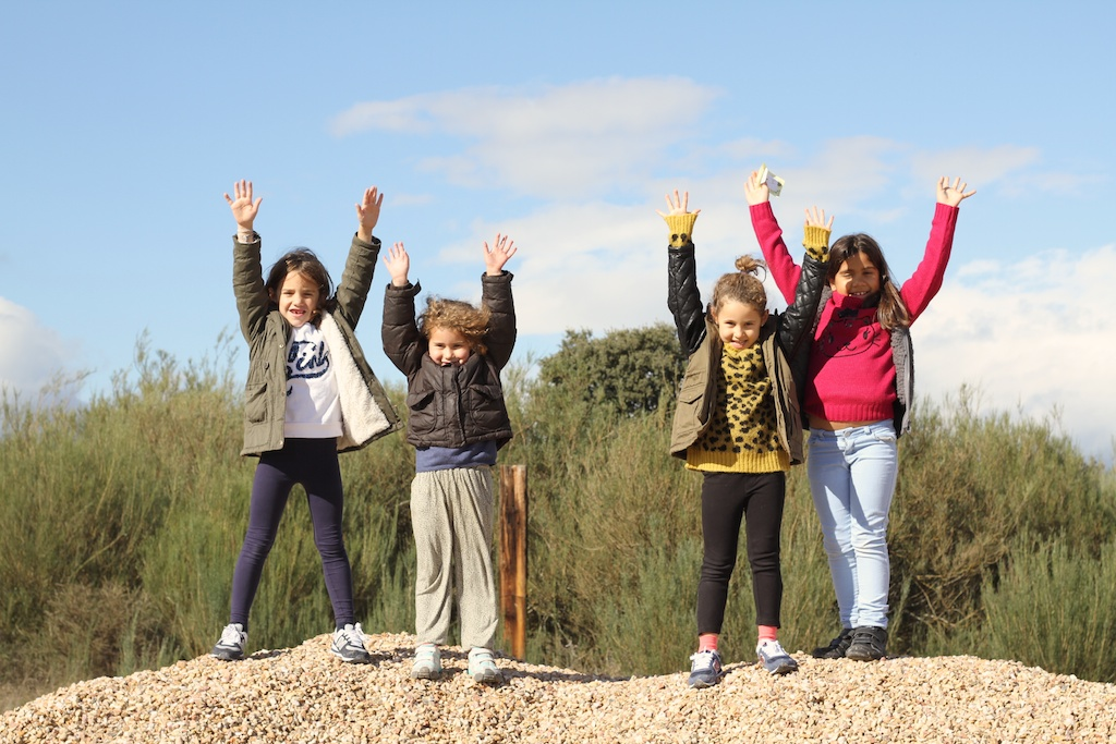 travel-Astorga-niños-viajar con niños-paisaje