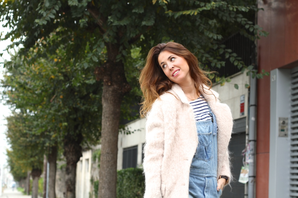 streetstyle-zara-h&m-stripes-pink-denim dungaree