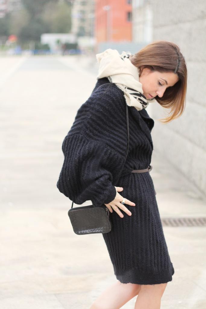 street style-vintage-black-style