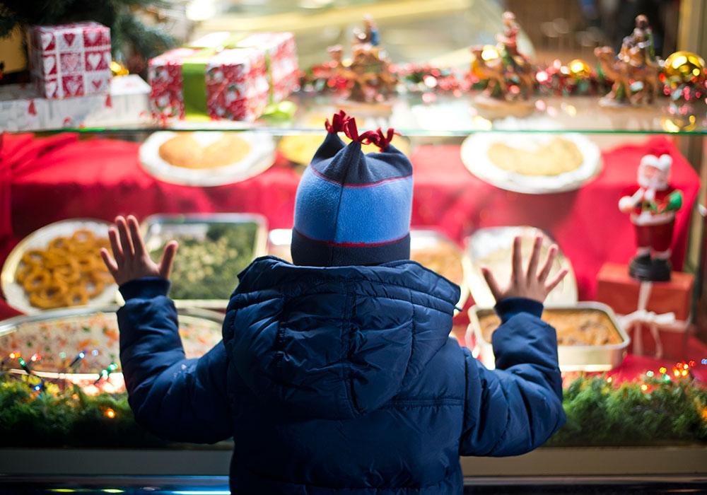 la magia de la Navidad-53875-descalzaporelparque