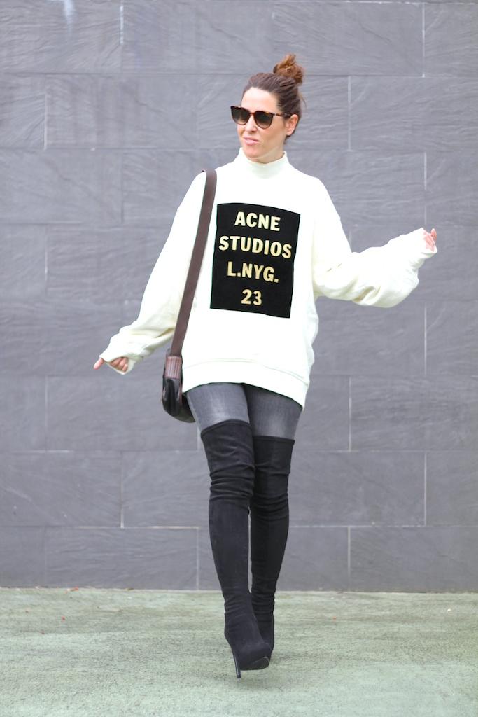 acne-studios-fashion-streetstyle-celine-sunglasses-descalzaporelparque