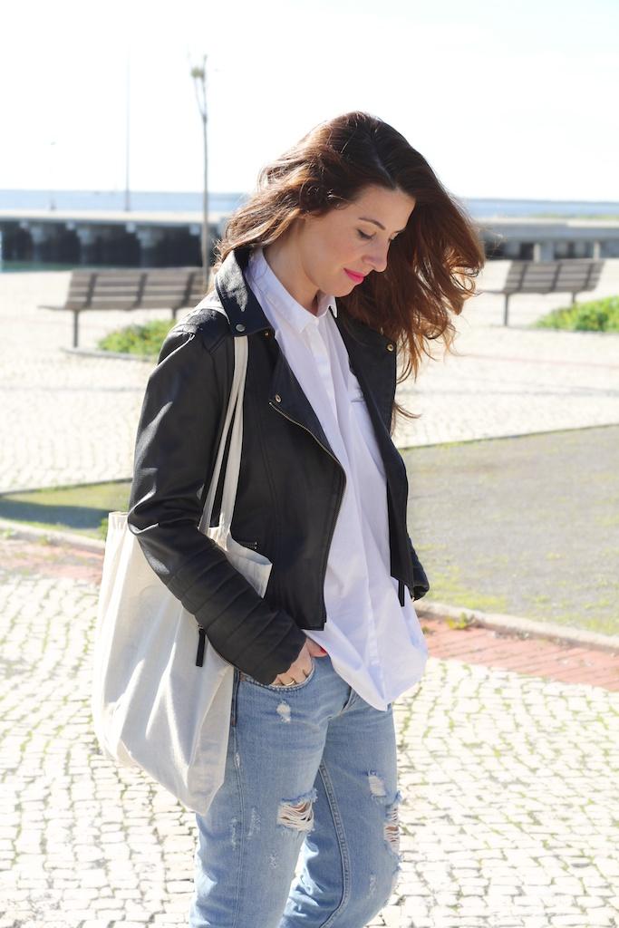 perfect jacket-vaqueros-asos-street style-descalzaporelparque