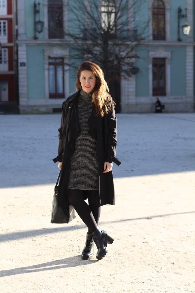 mariamare-bag-black-trench-streetstyle-descalzaporelparque-zara-mommyblogger-ootd
