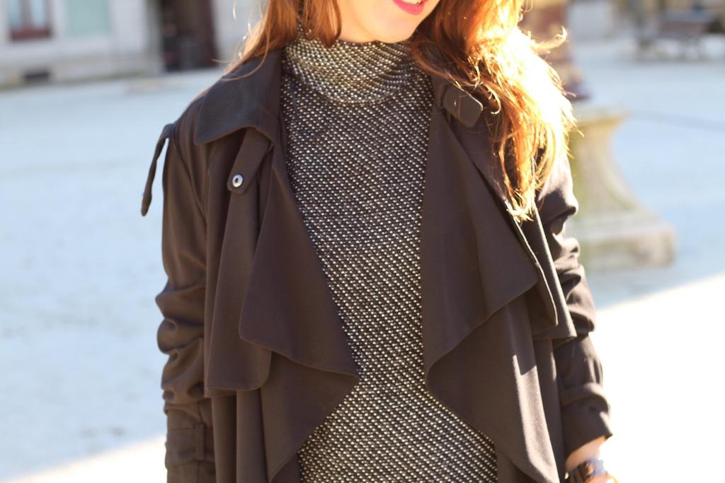 mommyblogger-zara-dress-black-trench-streetstyle-descalzaporelparque