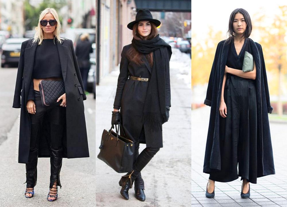 coat-hat-bag-Black-inspiration-pinterest-streetstyle-descalzaporelparque-negro- fashion-inspo
