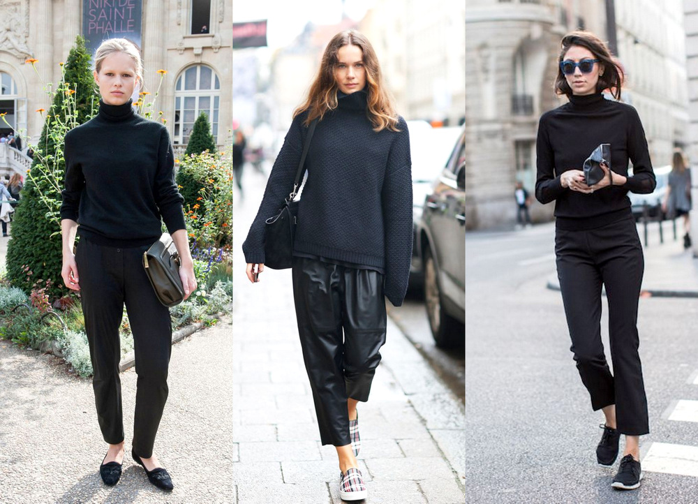 descalzaporelparque-zapatillas-negro- fashion-Black-sneakers-inspiration-pinterest-streetstyle