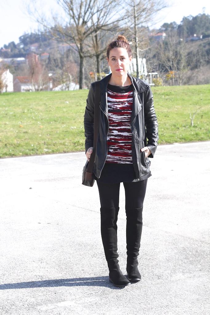 blogger-ootd-descalzaporelparque-look-moda-fashion-Only-streetstyle-zara