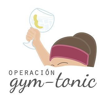 Operación Gym-Tonic : dieta sana y ejercicio-54596-descalzaporelparque