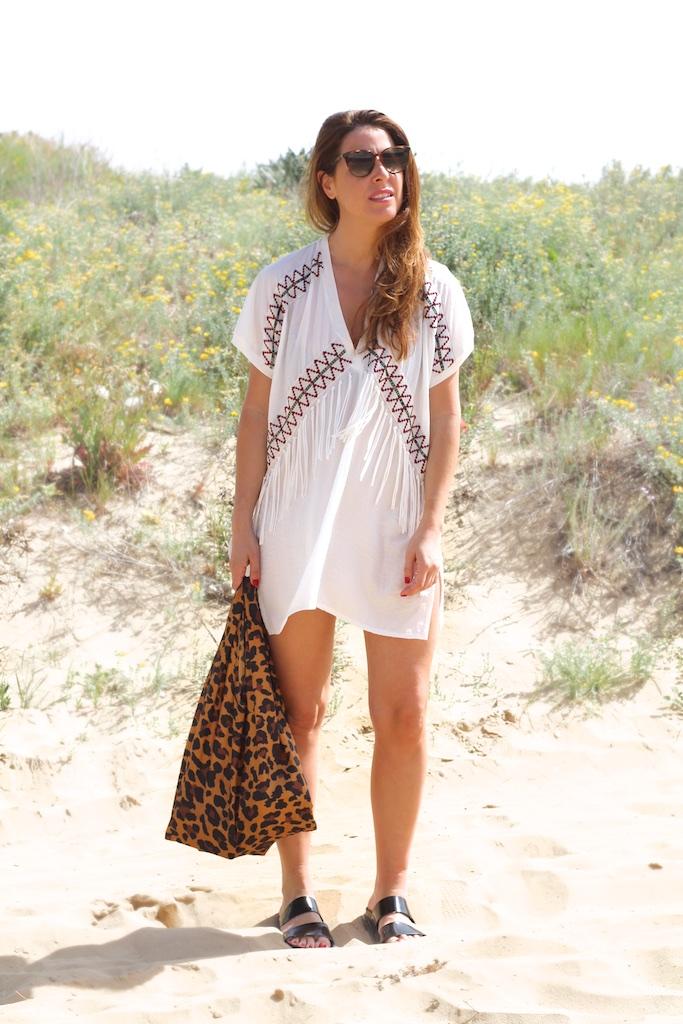 cèline-leopard-bag-style-moda -madre-tunica-etnico-bordado-flecos -zara-descalzaporelparque