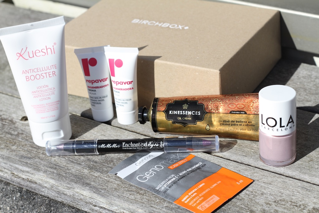 beauty tips : Birchbox-54907-descalzaporelparque