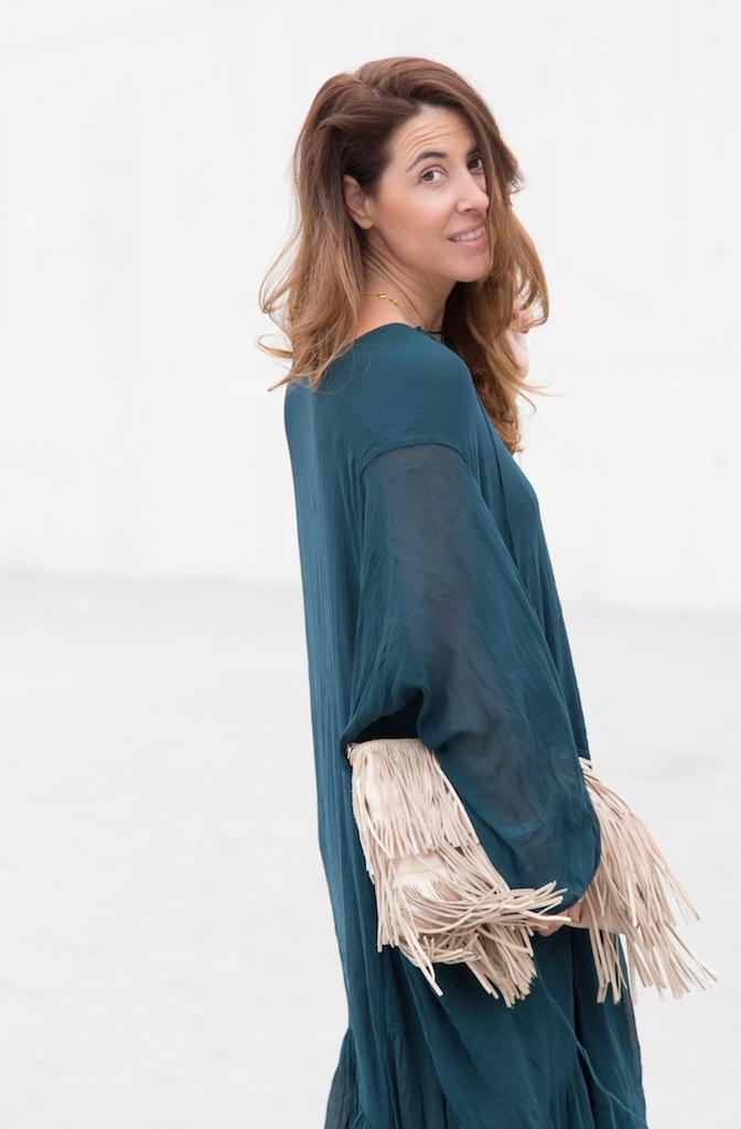 blogger-moda-vestido-zara-flecos-streetstyle-descalzaporelparque