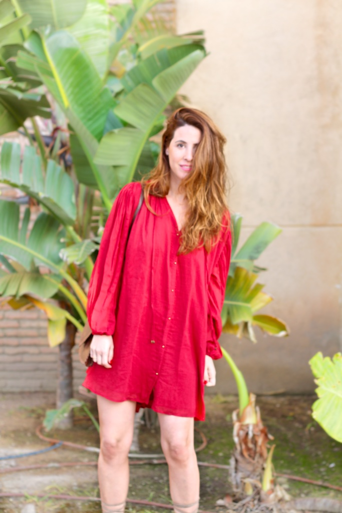 descalzaporelparque-red-dress-zara-fashion-mommyblogger