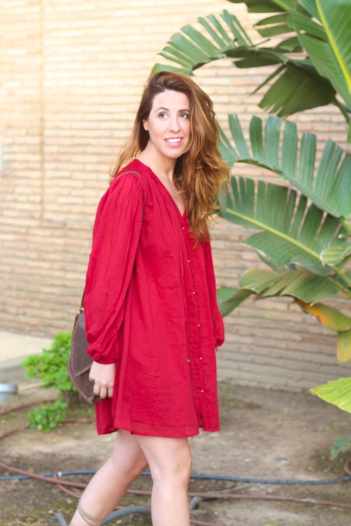 mamiblogger-moda-calle-vestido-romanas-zara-descalzaporelparque-streetstyle-stylelovely