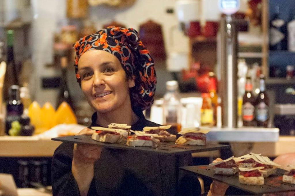 nelssy-chef-quesos-hesperia-coruña-gastroteca-gastronomía
